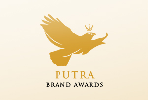 马来西亚: Putra Brand Awards - Silver Award in Personal Care