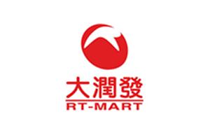 台湾: 大润发最佳差异化商品